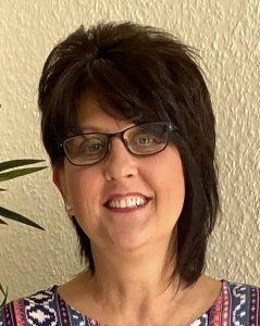 Julie Greenhorn