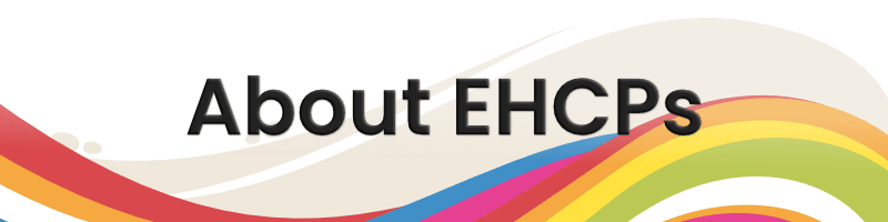 About the EHC Plan