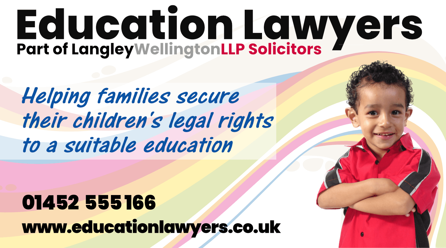 Helping families secure their children's legal rights to a secure education